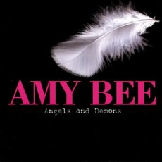 Amy Bee - Angels and Demons - CD Cover