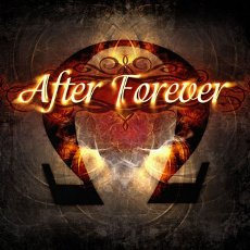 After Forever CD Cover