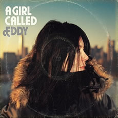 A Girl Called Eddy CD Cover