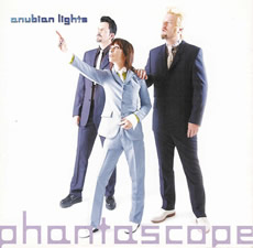 Phantascope CD Cover