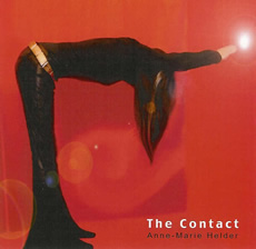 The Contact CD Cover