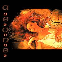 Aeone Self-Titled Album Cover