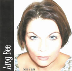 Here I Am CD Cover