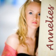 Annelies - Musical Discoveries Demo Tracks - CD Cover Artwork