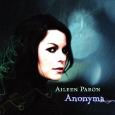 Anonyma CD Cover