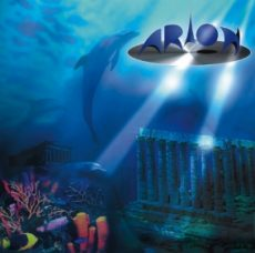 Arion CD Cover