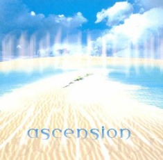 Ascension CD Cover