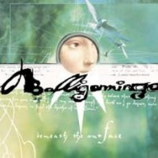 Alternative Balligomingo Promo CD Cover