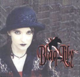 Blaq Lily Self-Titled CD