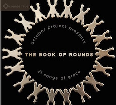 OP Chorale - Book of Rounds II - Cover Artwork