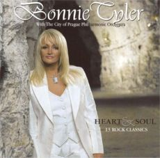 Heart & Soul CD Cover