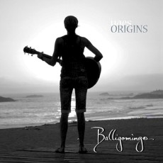 Balligomingo - UAES Origins - CD Cover