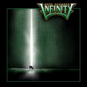 Infinity CD Cover Europe