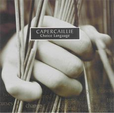 Choice Language CD Cover