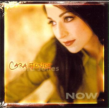 Cara Jones-Now