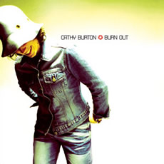 Burn Out CD Cover