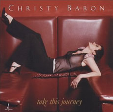Take This Journey CD Cover