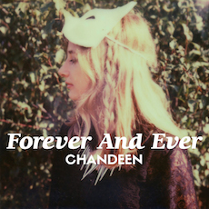 Chandeen - Forever And Ever - CD Artwork