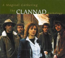 The Clannad Anthology CD Cover