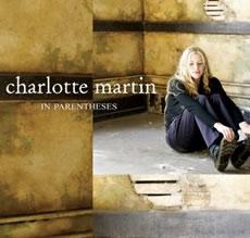 In Parentheses CD Cover