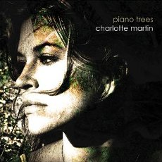 Charlotte Martin - Piano Trees - CD Cover