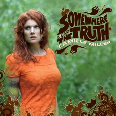 Somewhere Near The Truth CD Cover