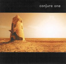 Conjure One CD Cover