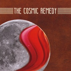The Cosmic Remedy - The Cosmic Remedy - CD Cover Artwork