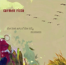 The Lost Art Of The Idle Moment CD Cover