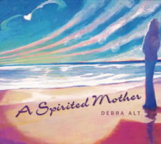 A Spirited Mother CD Cover
