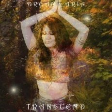 Dream Aria Transcend CD Cover