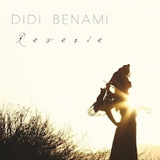 Didi Benami - Reverie - CD Cover