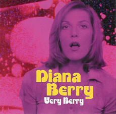 Very Berry CD Cover