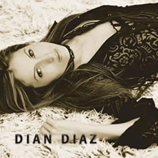 Dian Diaz CD Cover