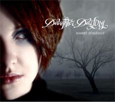 Sweet Shadows CD Cover
