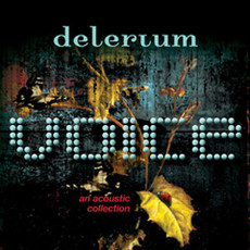 Delerium - Voice: An Acoustic Collection - CD Cover