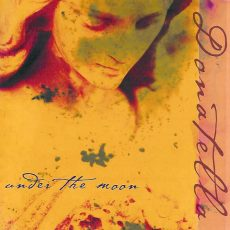 Under The Moon CD Cover