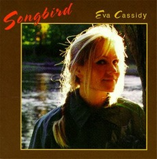 Songbird CD Cover