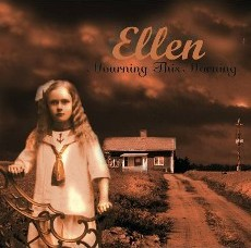 Ellen - Mourning This Morning - CD Cover