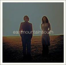 EastMountainSouth CD Cover