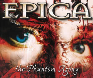Epica The Phantom Agony EP