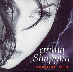 Carmine Meo Cover  - Click here to access Emma Shapplin's website