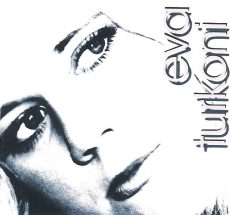 Eva Turkoni CD Cover
