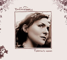 Fisherman's Woman CD Cover