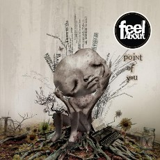 FeelAbouT - Point Of You - CD Cover