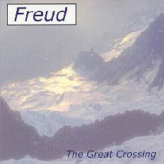 The Great Crossing CD Cover