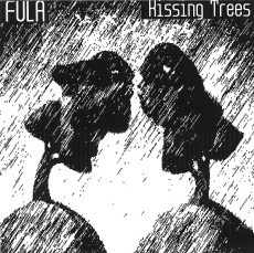 Kissing Trees CD Cover