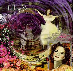Falling You CD Cover