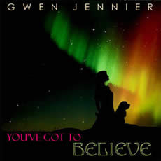 You've Got To Believe CD Cover