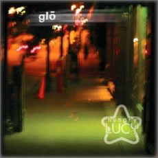 Glo CD Cover